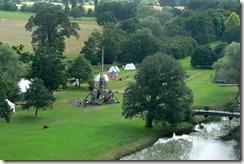 Warwick Castle: Trebuchet