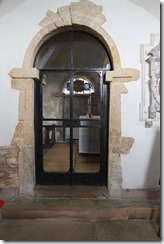 Saxon Sanctuary, Wooton Wawen