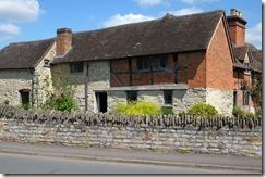 Mary Arden's Farm, Wilmcote