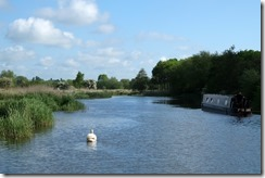 River Avon at Pershore