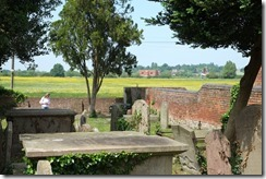 Old Baptist Chapel Graveyard