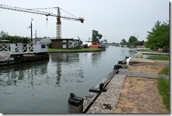 G&S Canal: Saul Junction
