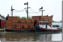 Saul Boatyard