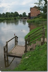 River Avon, Severn Level @ Tewkesbury