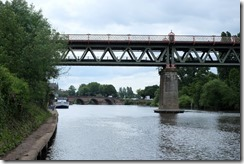 Worcester River Moorings