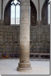 Worcester Cathedral: Chapter House