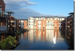 Stourport Flats