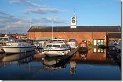 Stourport Clock Tower