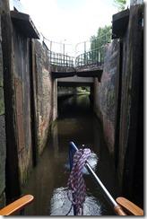 Kidderminster Lock