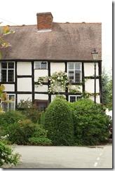 Brewood Cottage