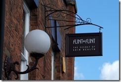 Flint + Flint