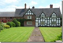 Beeston Farmhouse