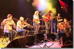 John McCusker Band & Heidi Talbot