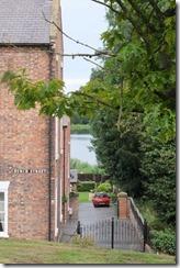 Ellesmere Churchyard