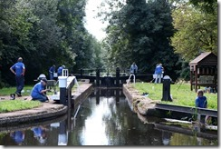 Painting Party - Aston Locks