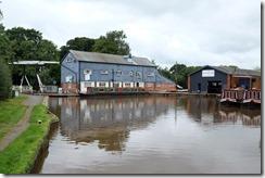 Wrenbury Mill