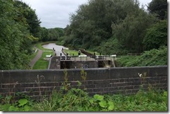 Over the Top: Poole Aqueduct