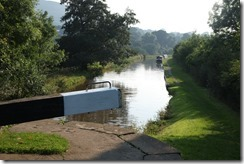 Bosley Bottom Lock