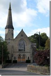 Bollington Church