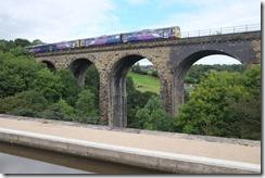 Marple Viaduct & Aqueduct