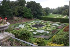 Lyme Park: Italian Garden