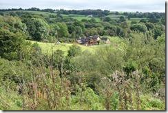 Near Congleton