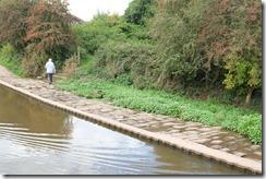 Macclesfield Canal run off