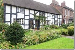 Astbury Cottage