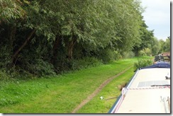 Wood End Lock Approach