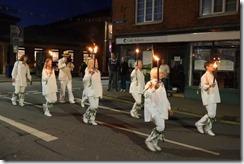 Bromyard Folk Festival - Jackstraws Morris