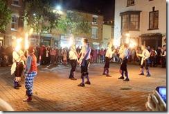 Bromyard Folk Festival - Great Western Morris