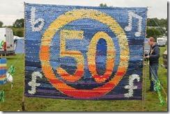 Bromyard Folk Festival - 50th!