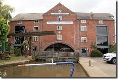 Clock Warehouse, Shardlow