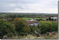View From Mountsorrel Beacon