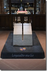 Tomb of Richard III