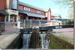 Banbury Lock