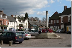 Market Bosworth