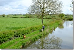 North Oxford Canal - Braunston